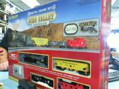 ECHO Model Railroad/Train VALLY EXPRESS BACHMANN
